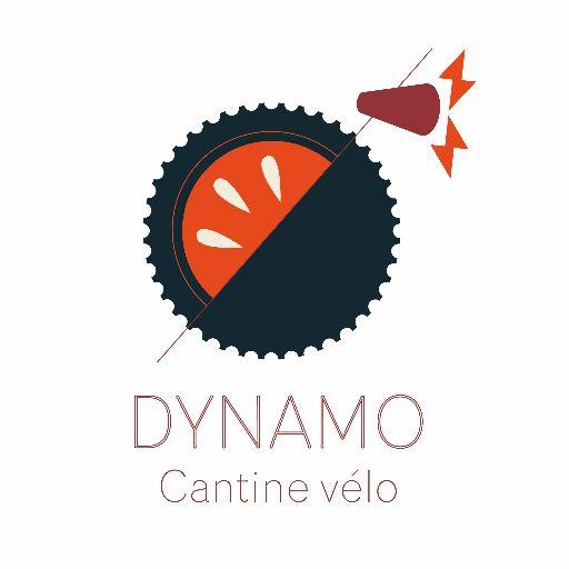 DYNAMO Cantine & Vélo